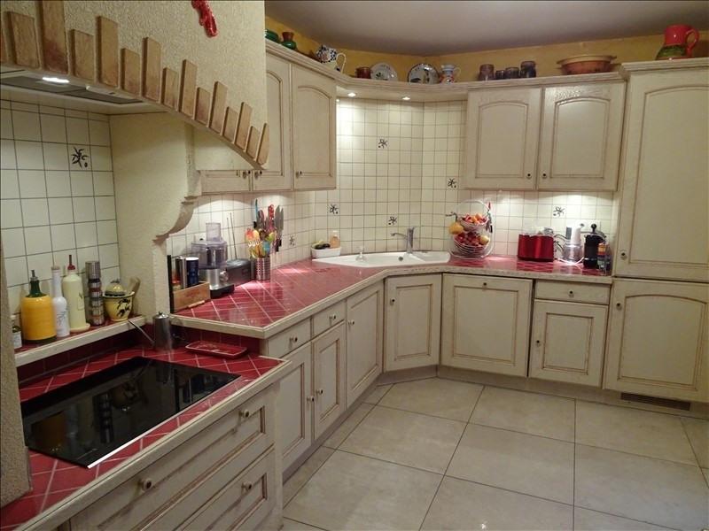 Vente maison / villa St brice sous foret 309000€ - Photo 3
