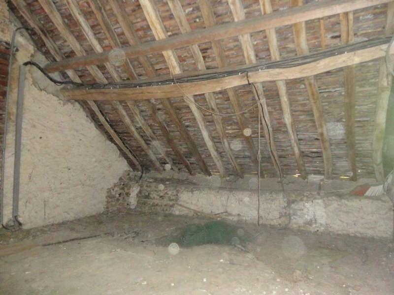 Sale house / villa Tannerre en puisaye 44000€ - Picture 6