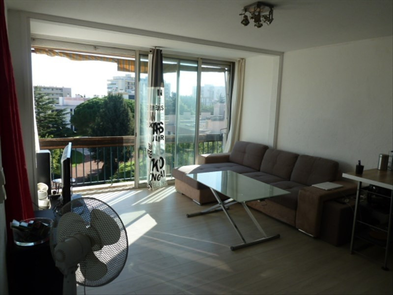 Sale apartment St cyprien plage 124 000€ - Picture 3