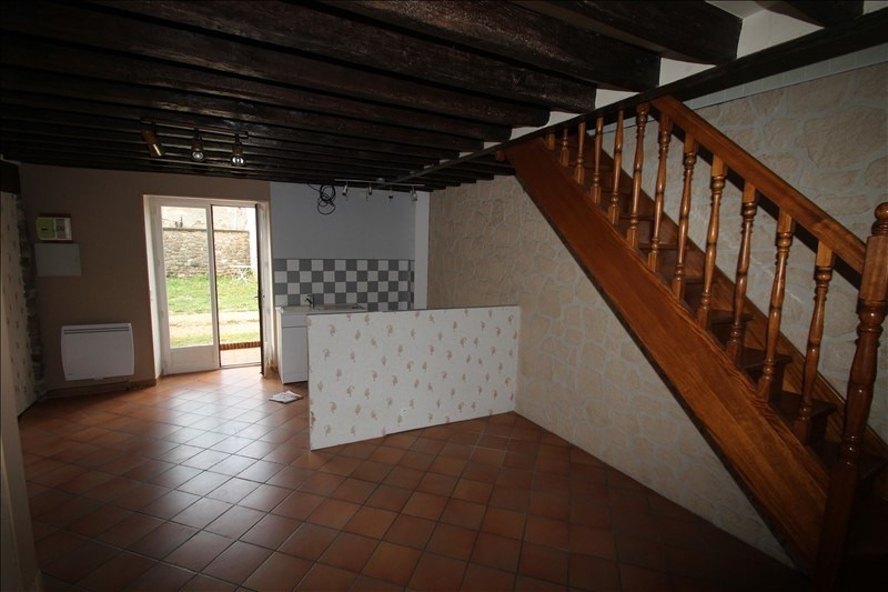 Sale house / villa Nanteuil le haudouin 128000€ - Picture 2