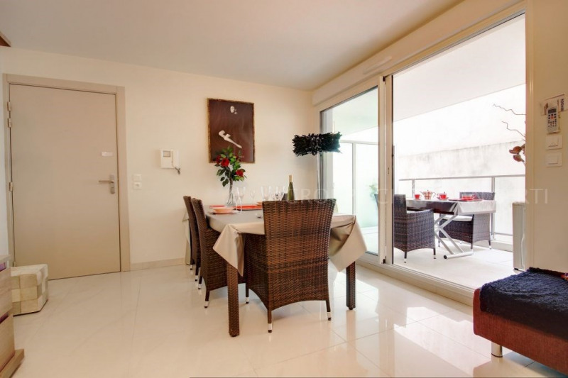 Produit d'investissement appartement Cannes 295 000€ - Photo 5