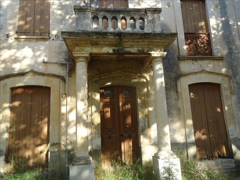 Verkauf von luxusobjekt schloss Montesquieu des alberes 785000€ - Fotografie 4