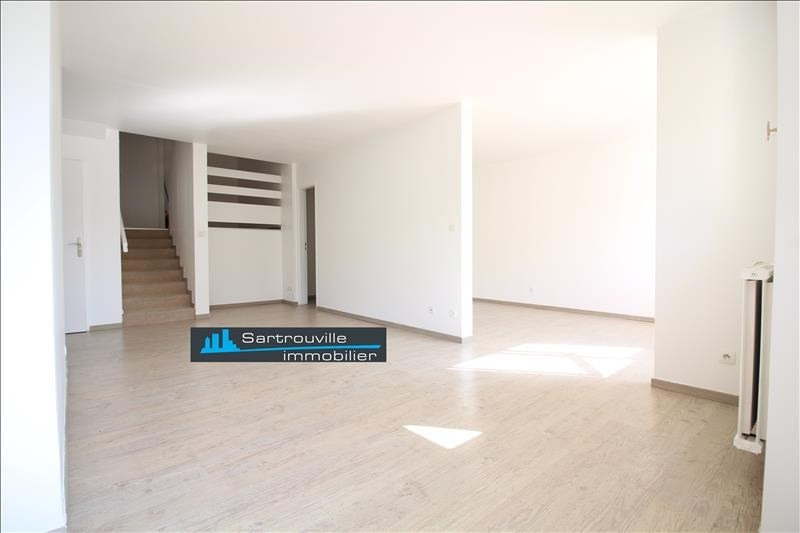 Sale apartment Sartrouville 199000€ - Picture 1