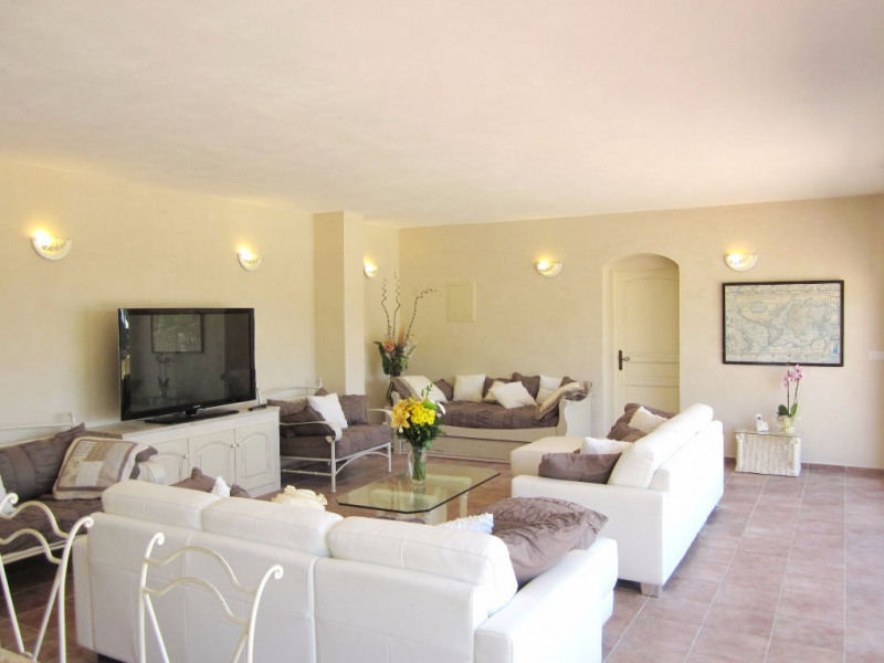 Deluxe sale house / villa Nice 770 000€ - Picture 7