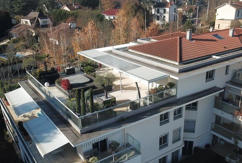Vente de prestige appartement Tassin-la-demi-lune 1275000€ - Photo 2