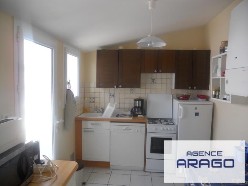 Sale house / villa Les sables d'olonne 265000€ - Picture 6