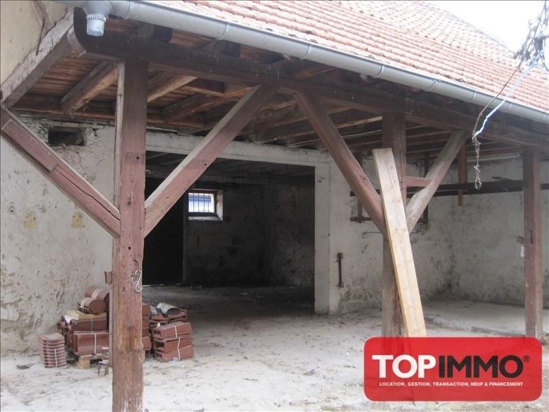 Produit d'investissement immeuble Neuf brisach 222000€ - Photo 4