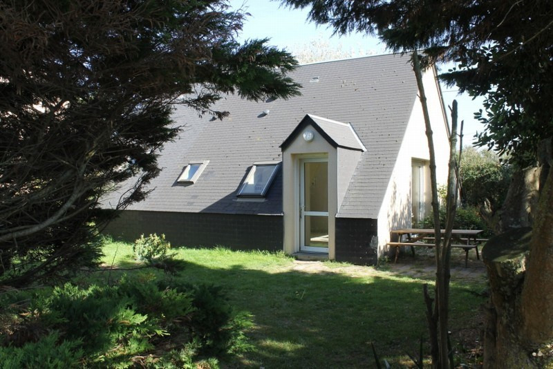Vente maison / villa Anneville sur mer 139000€ - Photo 1