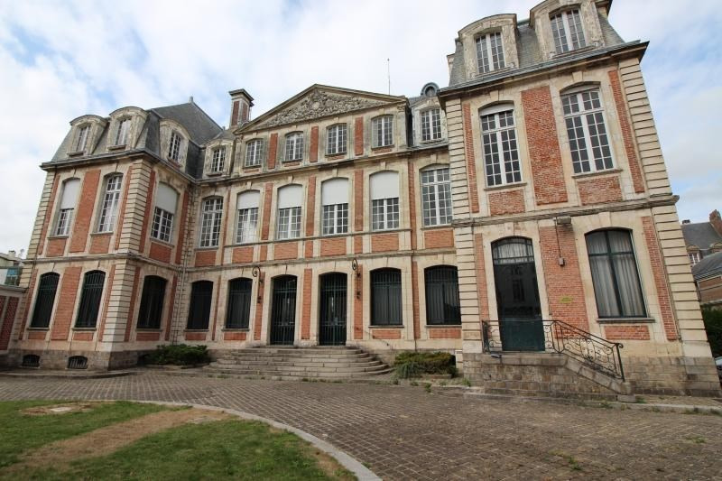 Sale apartment Abbeville 231 000€ - Picture 1
