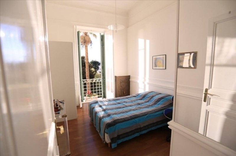 Vente de prestige appartement Menton 820 000€ - Photo 7