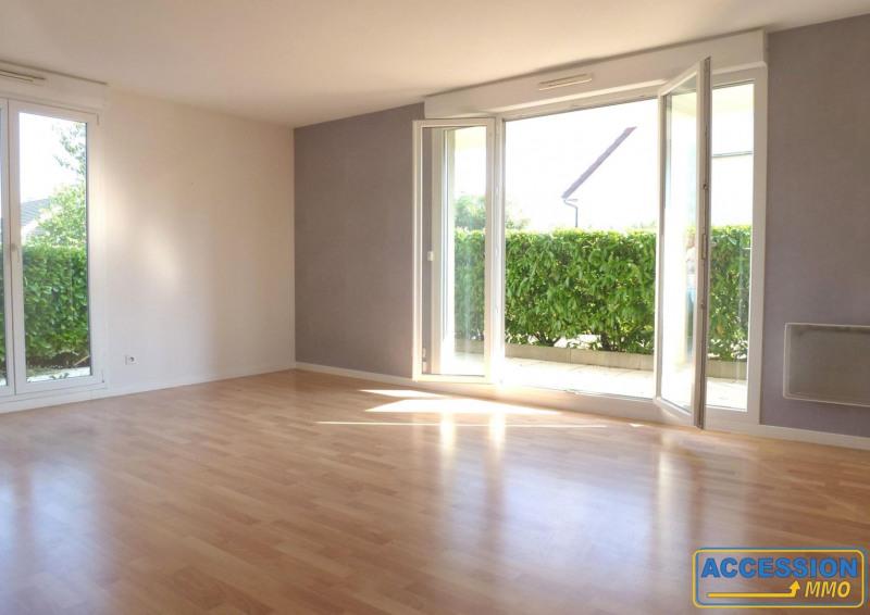 Sale apartment Dijon 169000€ - Picture 3