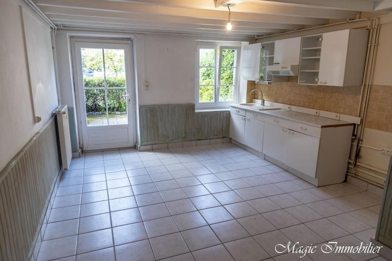 Rental house / villa Port 478€ CC - Picture 2