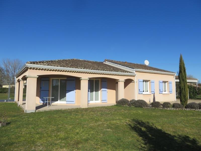 Vente maison / villa Montpon menesterol 181500€ - Photo 1