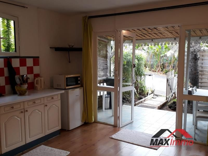 Location appartement St joseph 500€ CC - Photo 3