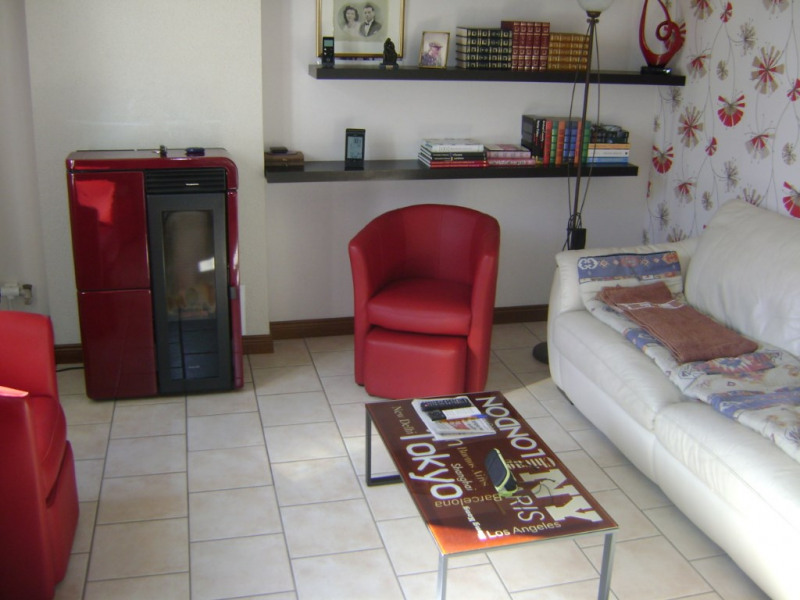 Vente maison / villa Authon 181 650€ - Photo 5