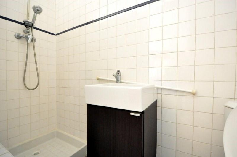Rental apartment Gometz la ville 530€ CC - Picture 4