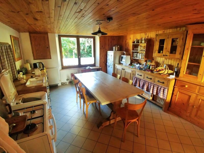 Vente maison / villa Arvillard 265000€ - Photo 3