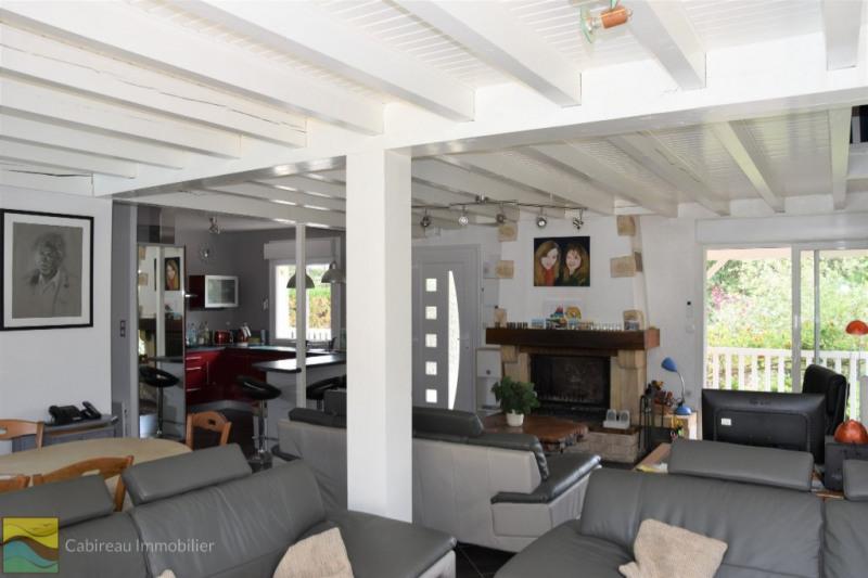 Venta de prestigio  casa Lacanau 670000€ - Fotografía 3