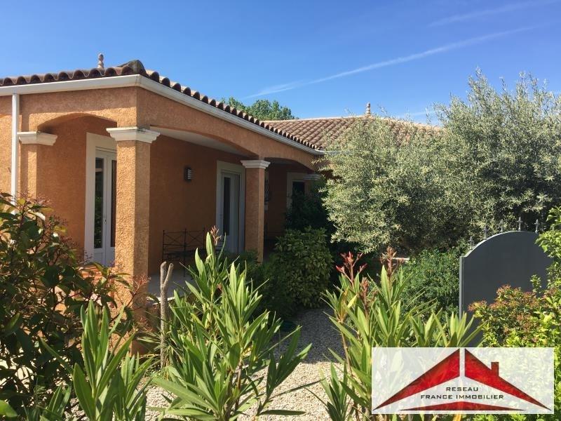 Sale house / villa St andre de sangonis 378000€ - Picture 2