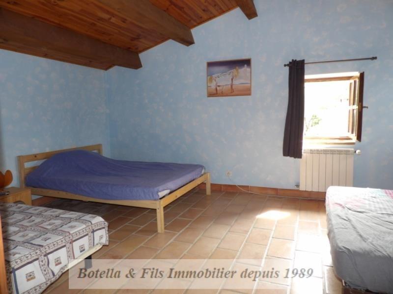 Verkoop van prestige  huis Barjac 527000€ - Foto 7