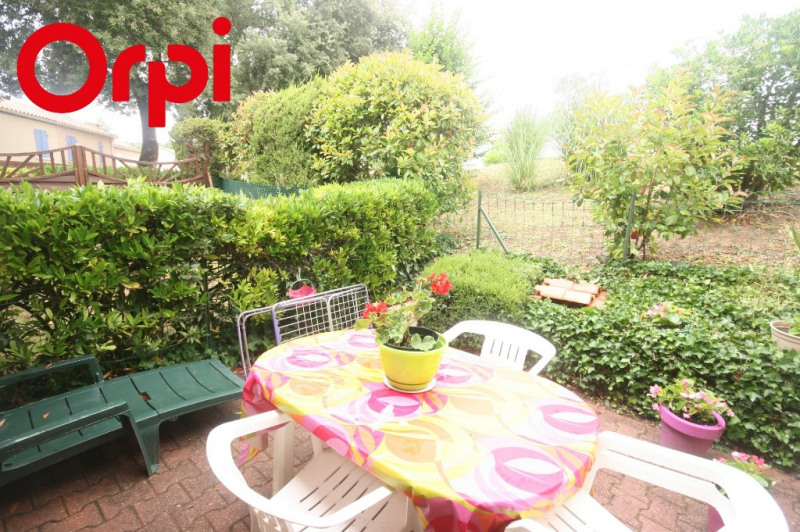 Sale house / villa Meschers sur gironde 109 500€ - Picture 1