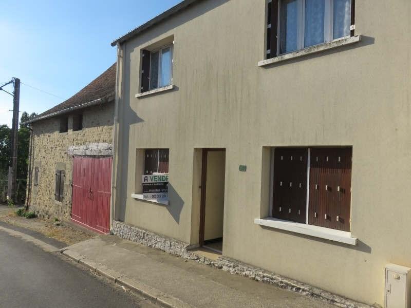 Vente maison / villa Alencon 59500€ - Photo 1
