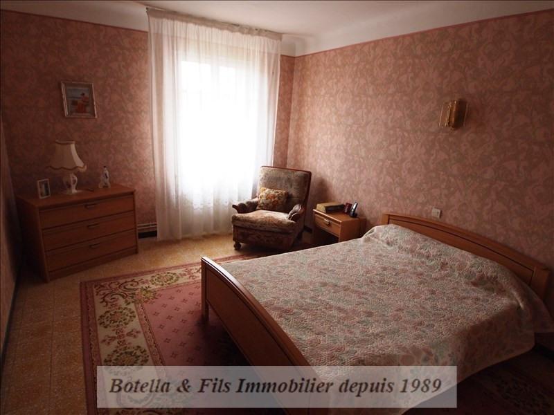 Venta  casa Uzes 250000€ - Fotografía 5
