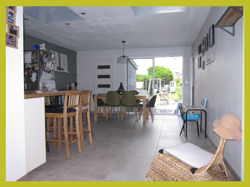 Vente maison / villa Carvin 183 900€ - Photo 1