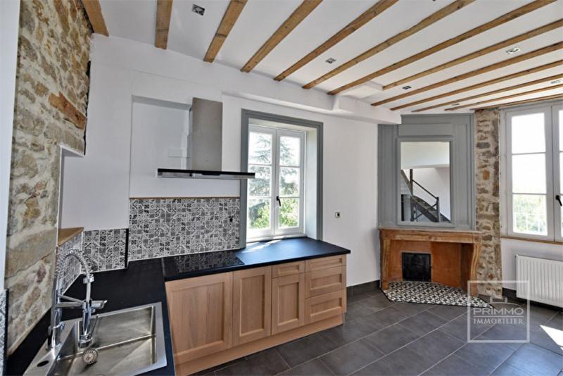 Vente maison / villa Saint didier au mont d or 498000€ - Photo 1