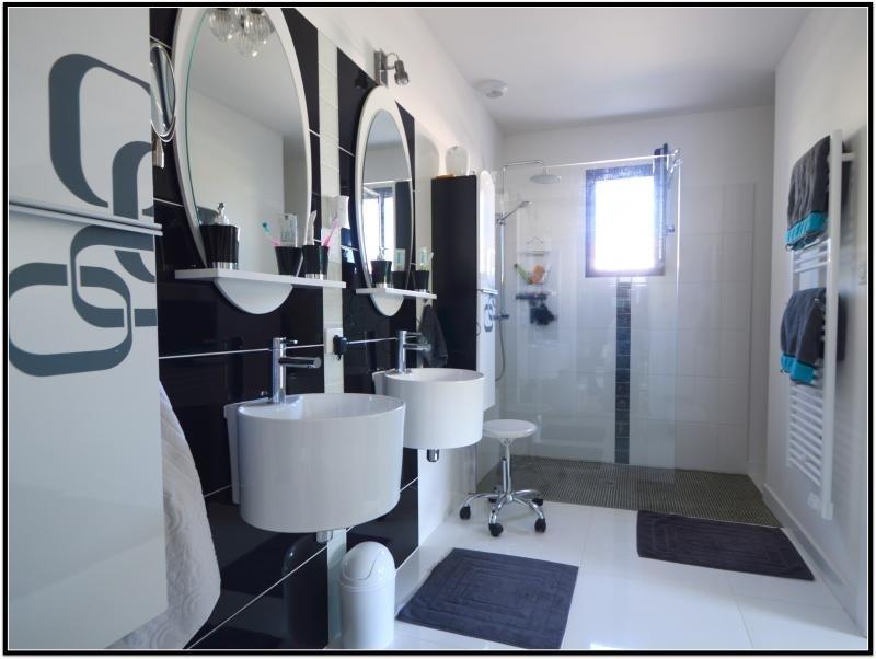 Sale house / villa Salles sur mer 499900€ - Picture 6