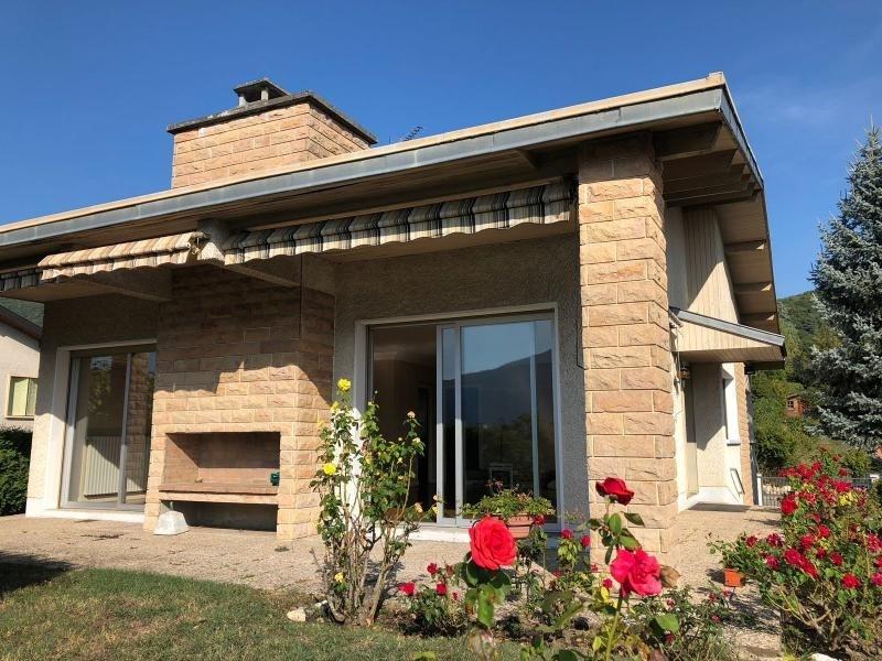 Vente maison / villa Aix les bains 425000€ - Photo 3