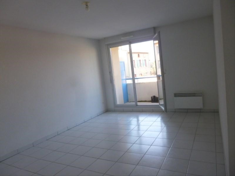 Sale apartment Labruguiere 67 300€ - Picture 1