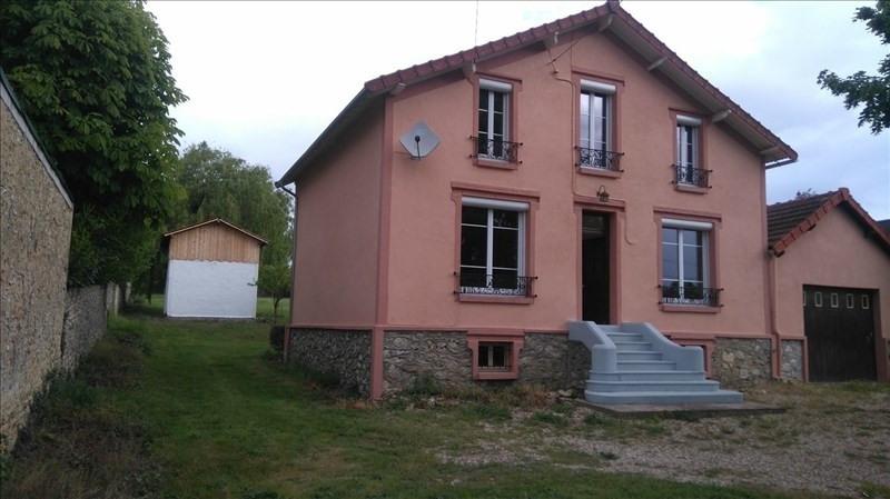 Huis 7 kamers