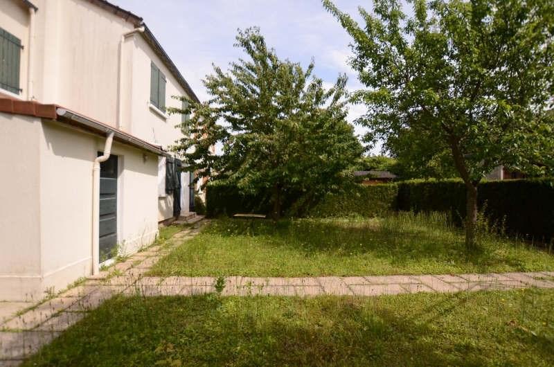 Vente maison / villa Fontenay le fleury 394000€ - Photo 2