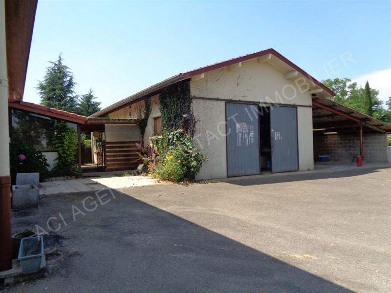 Sale house / villa Villeneuve de marsan 190000€ - Picture 5