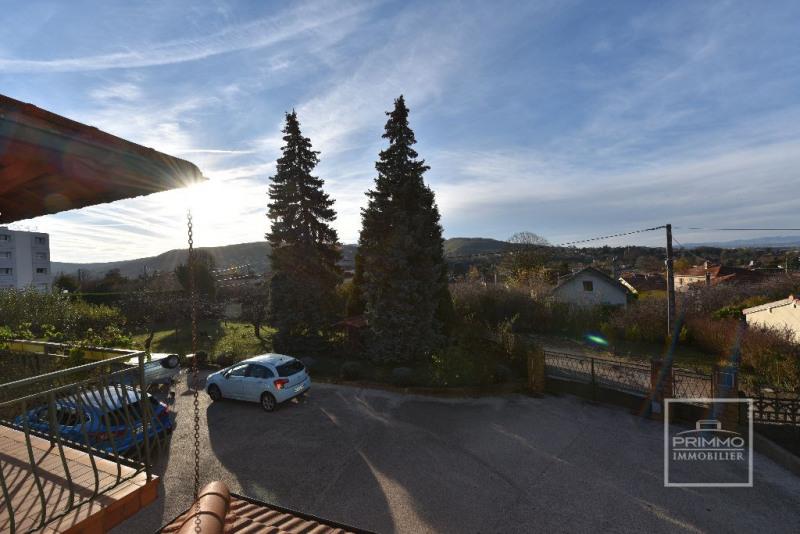 Vente de prestige maison / villa Neuville sur saone 560000€ - Photo 10