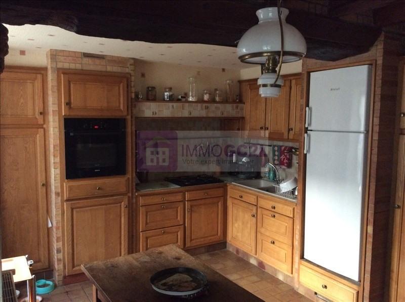 Sale house / villa Auvers sous montfaucon 298920€ - Picture 7