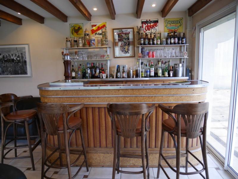 Vente maison / villa Saint hilaire la palud 525000€ - Photo 8
