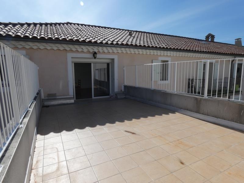 Rental apartment Montelimar 710€ CC - Picture 2