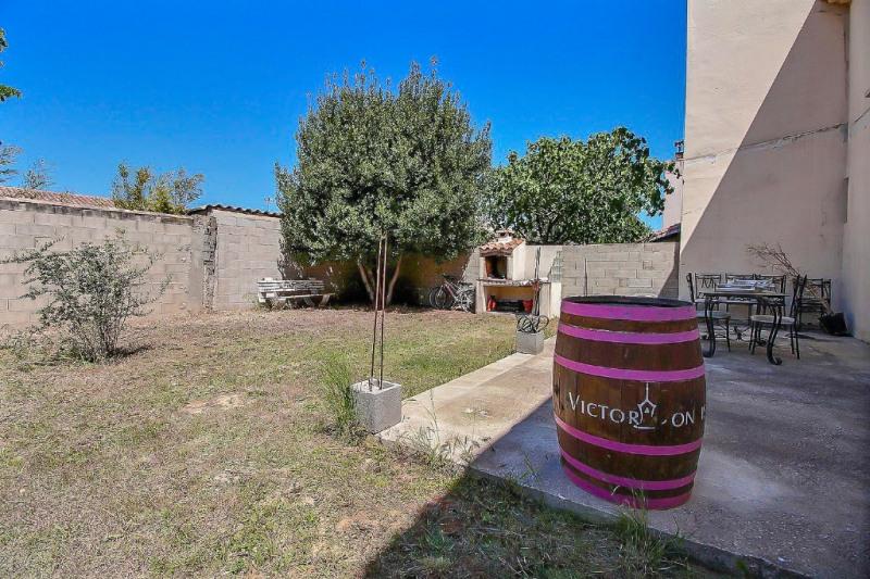 Vente maison / villa Garons 218000€ - Photo 9