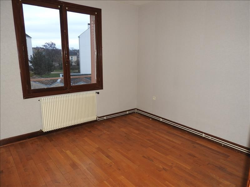 Sale apartment Chatillon sur seine 39 500€ - Picture 4
