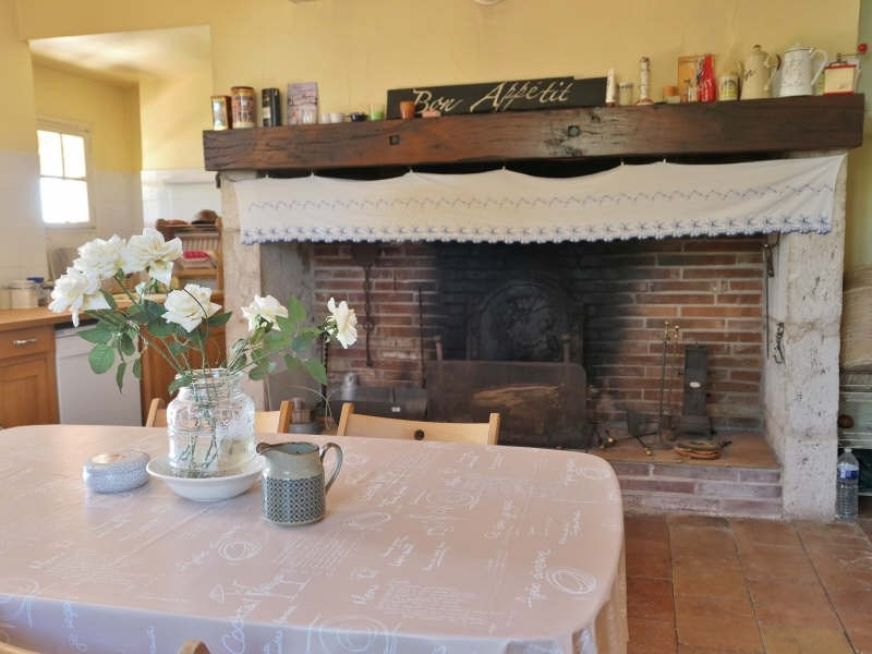 Sale house / villa St clar 349 000€ - Picture 8