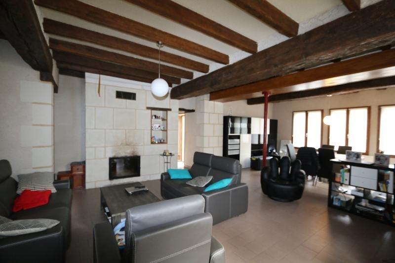 Vendita casa Villiers sur loir 139000€ - Fotografia 2