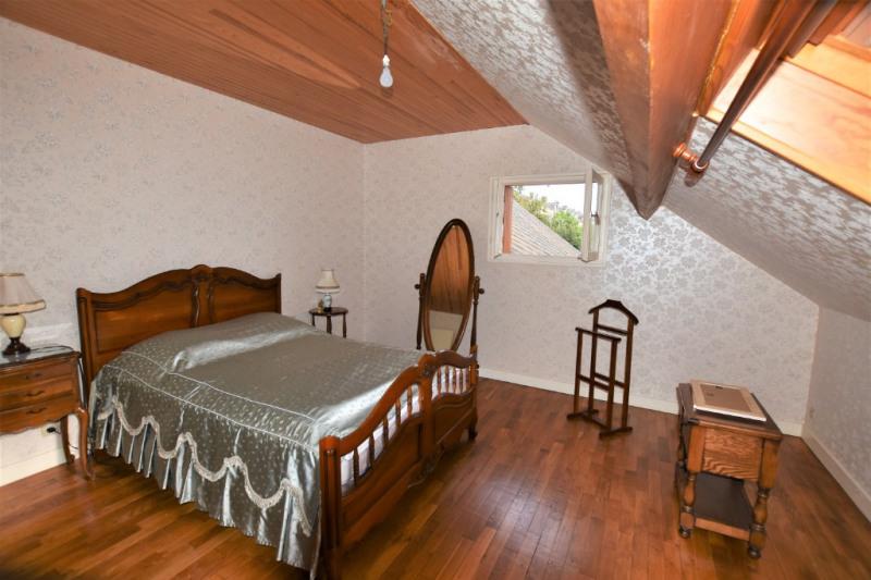 Sale house / villa Besse sur braye 172000€ - Picture 7