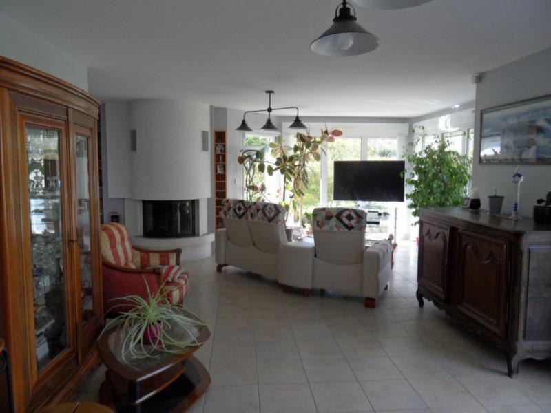 Revenda casa Locmariaquer 493250€ - Fotografia 4