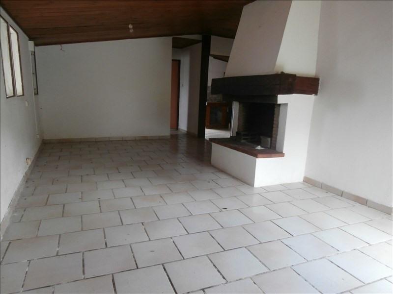 Sale house / villa Le plate 180000€ - Picture 1