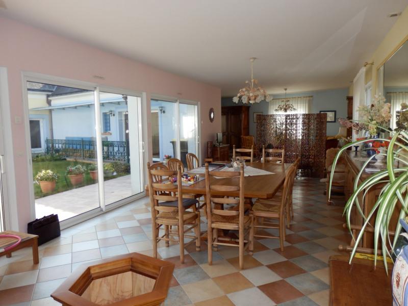 Viager maison / villa Les ponts de cé 100000€ - Photo 1
