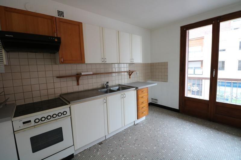 Vente appartement Bonneville 95000€ - Photo 2