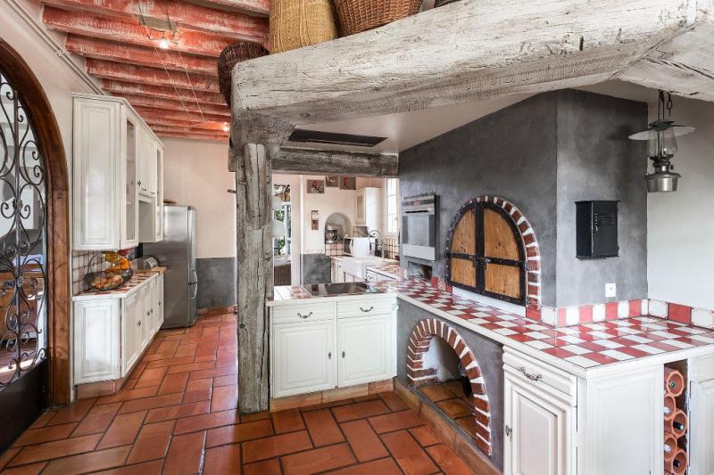 Vente de prestige maison / villa Abbecourt 535000€ - Photo 2