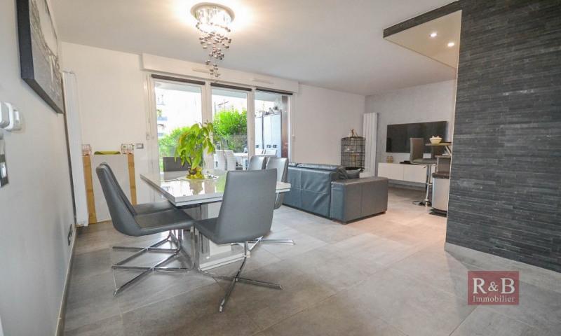 Vente appartement Villepreux 278000€ - Photo 5